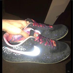 Nike AF1 Lunaron Area 72s sz 10.5! Like New